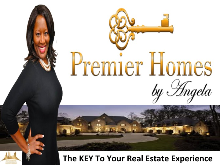 Premier Homes by Angela - Black Owned