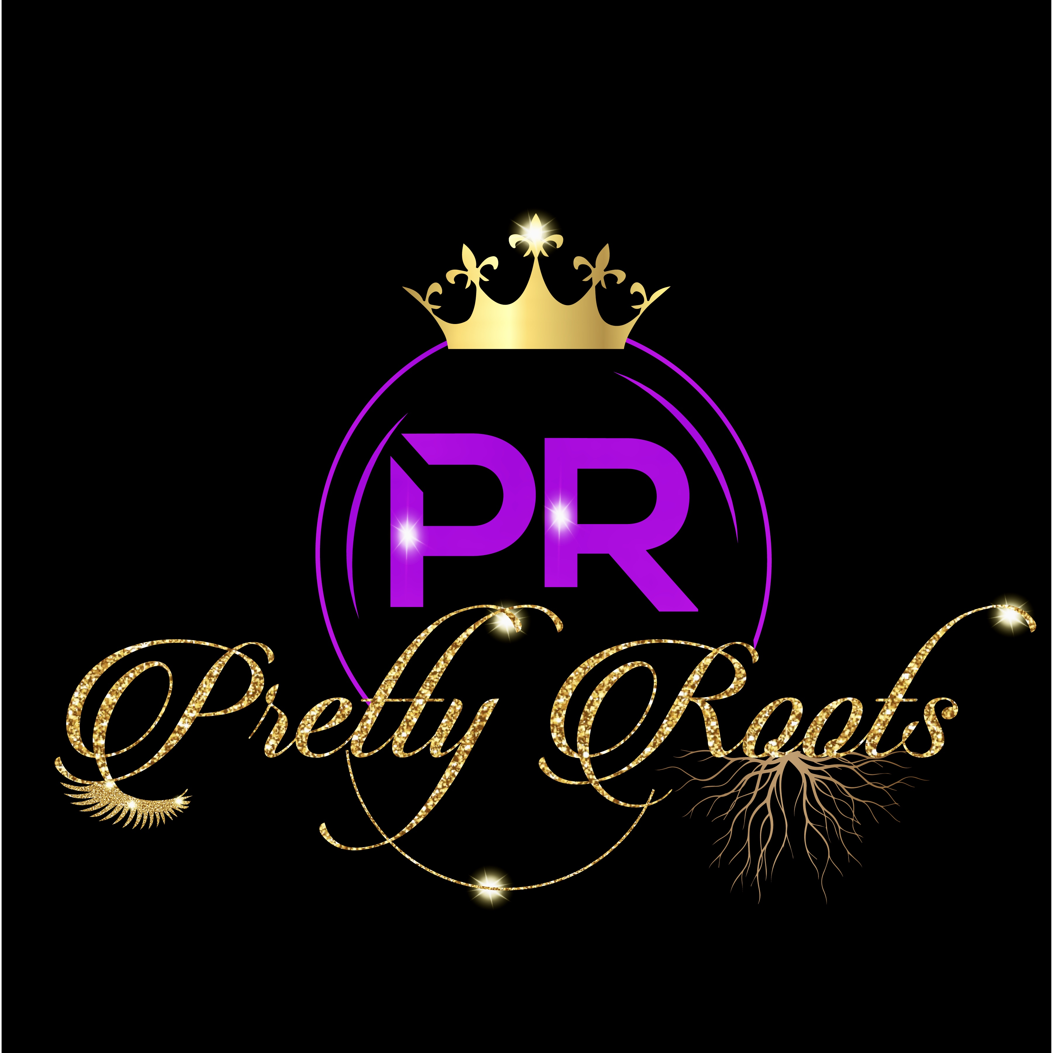 Pretty Roots LLC - Black Owned
