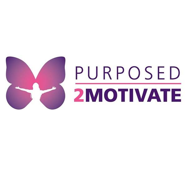 Purposed2Motivate, LLC - Black Owned