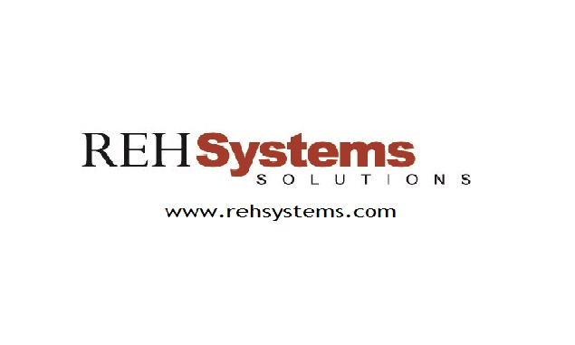 REH Systems Solution - Black Owned
