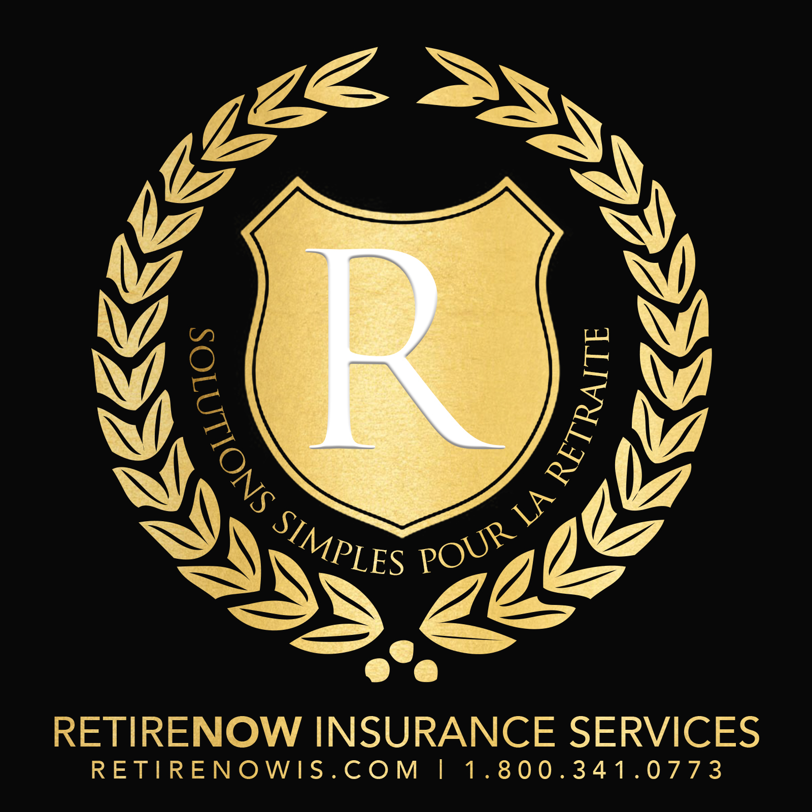 RetireNow Insurance Services - Black Owned