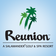 Reunion Resort - Black Owned