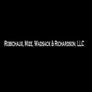 Robichaux, Mize, Wadsack & Richardson, L.L.C - Black Owned