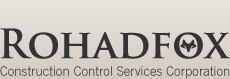 Rohadfox Construction Control Services Corporation - Black Owned