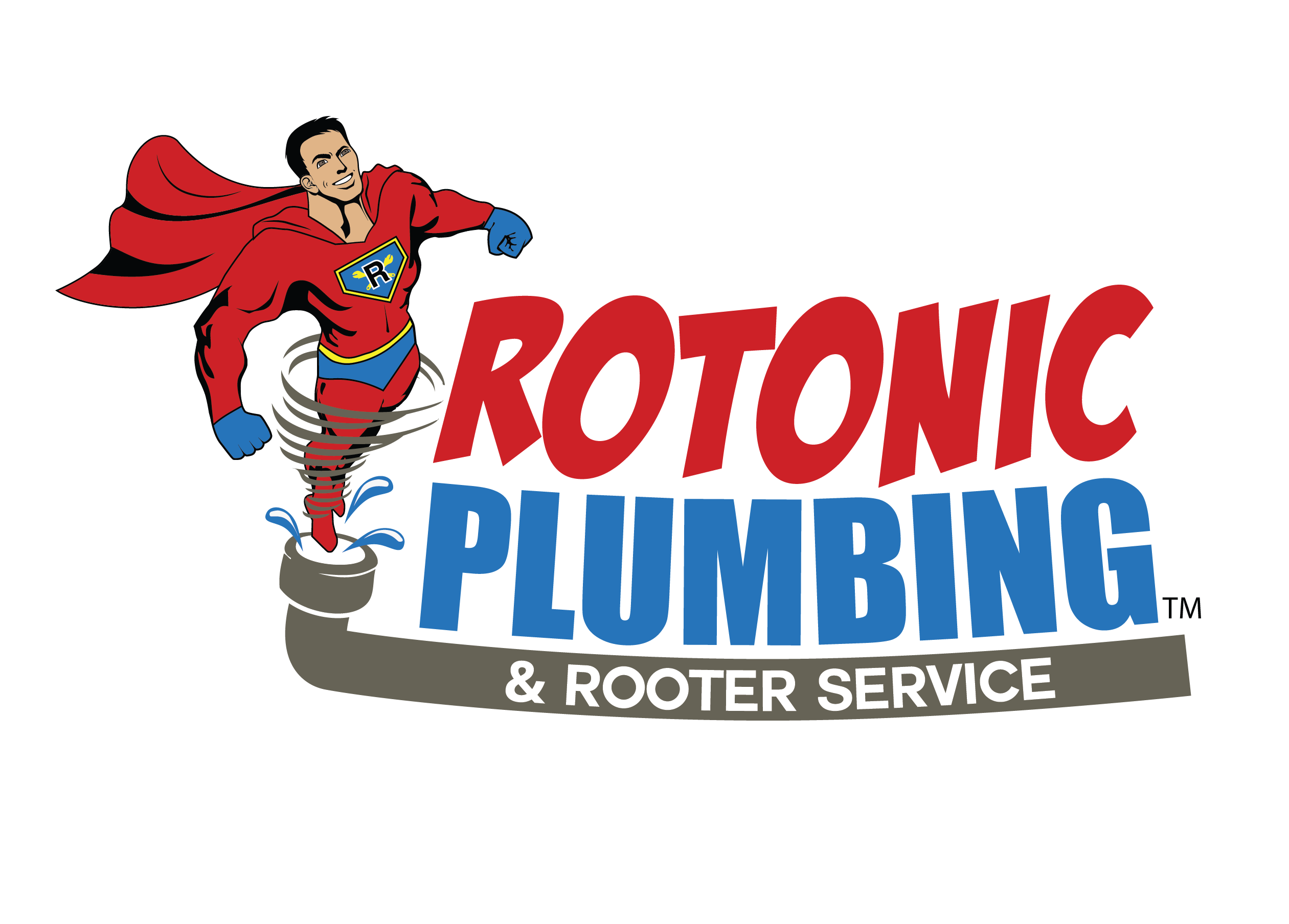 Rotonic Plumbing & Rooter Serv - Black Owned