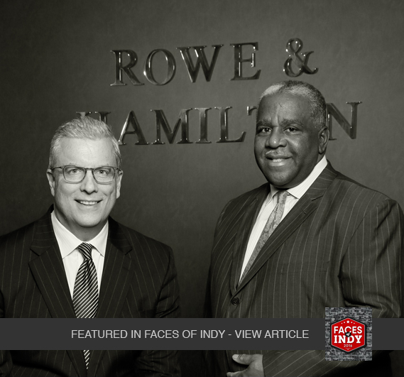 Rowe and Hamilton - Black Owned