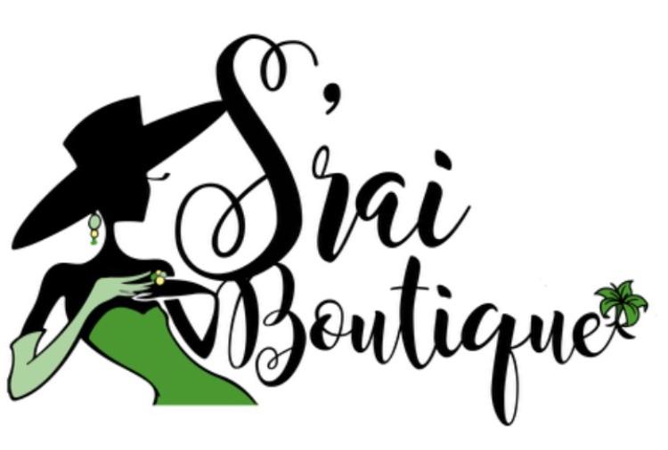 S'rai Boutique - Black Owned