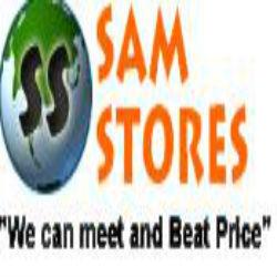 Samstores - Black Owned