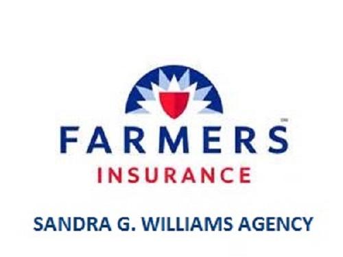 Sandra G. Williams Agency, Farmers Insurance | I Am Black ...