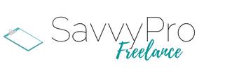 SavvyPro Freelance LLC - Black Owned