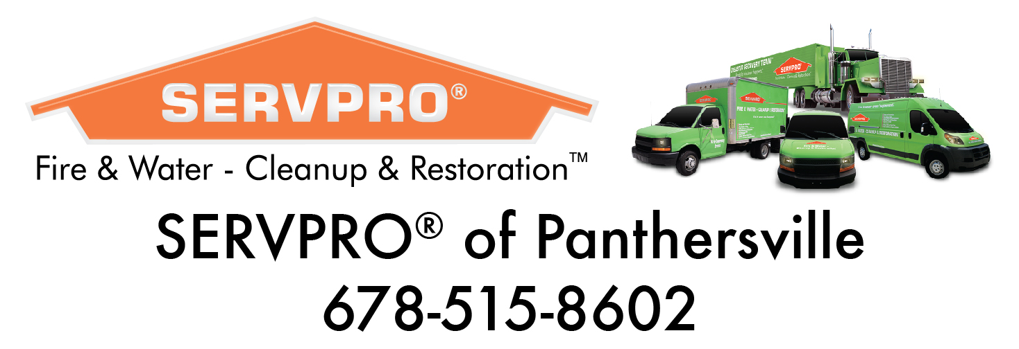 SERVPRO of Panthersville - Black Owned
