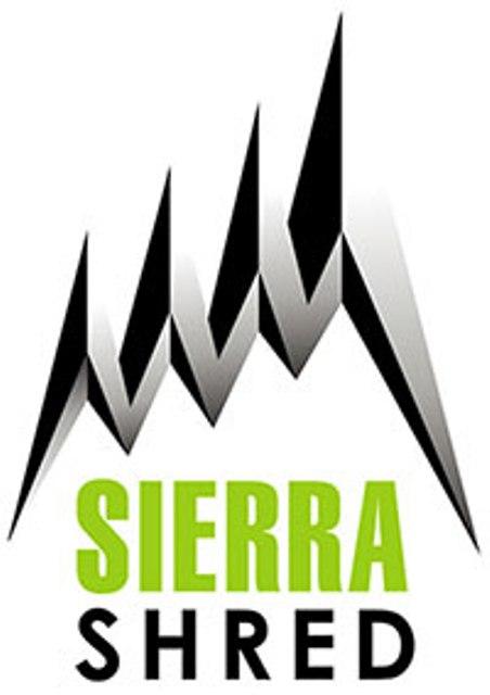 Sierra Shred Houston - Black Owned