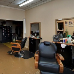Silver Star Barber Shop