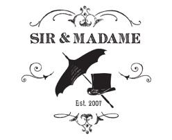 Sir & Madame - Black Owned
