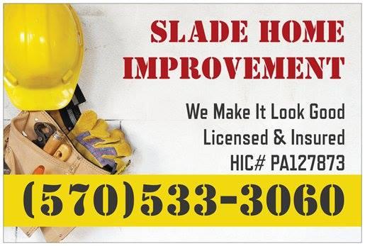 Slade Home Improvement I Am Black Business