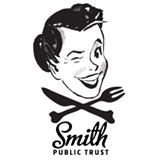 Smith Public Trust - Black Owned
