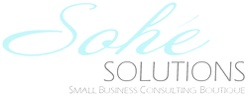 Sohe Solutions - Black Owned