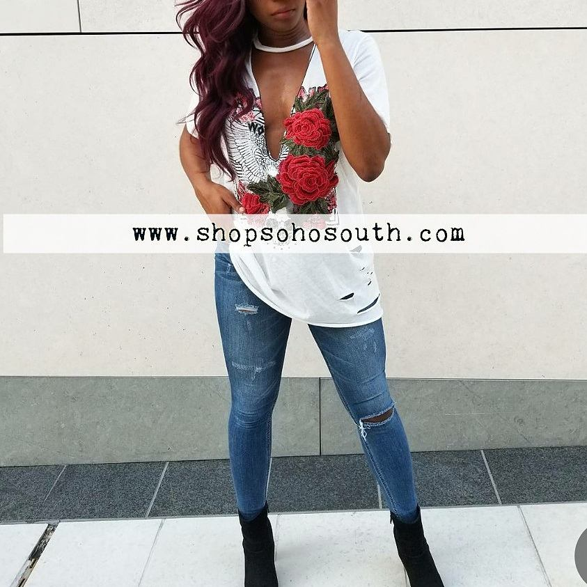 Soho South Boutique - Black Owned