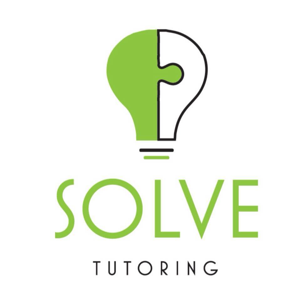 Solve Tutoring LLC - Black Owned