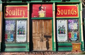 Soultry sounds cafe & Lounge LLC - Black Owned