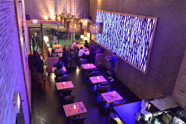 Suede Restaurant - Black Owned