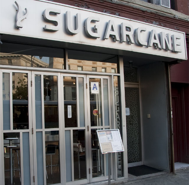 Sugarcane - Black Owned