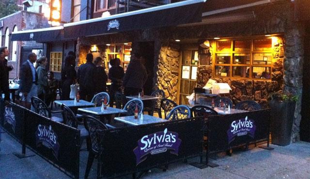 Sylvia's Restaurant - Black Owned