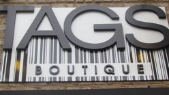 Tags Boutique - Black Owned