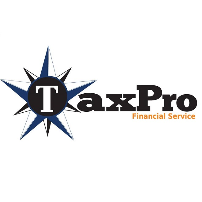 TaxPro Financial Service - Black Owned