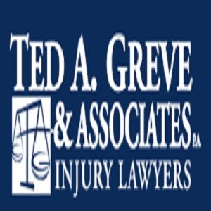Ted A Greve & Associates PA Injury Lawyers - Black Owned