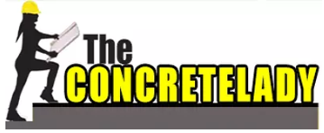 The Concrete Lady, LLC - Black Owned