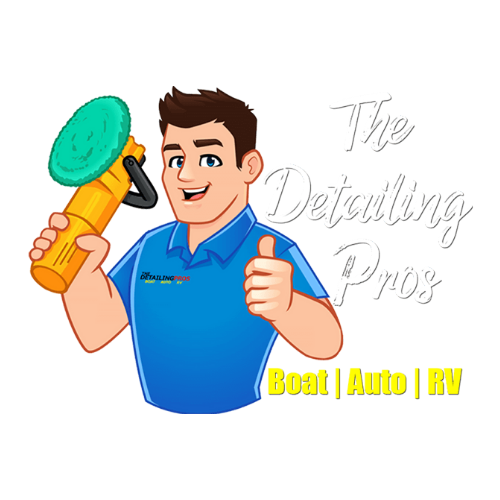 The Detailing Pros - Black Owned