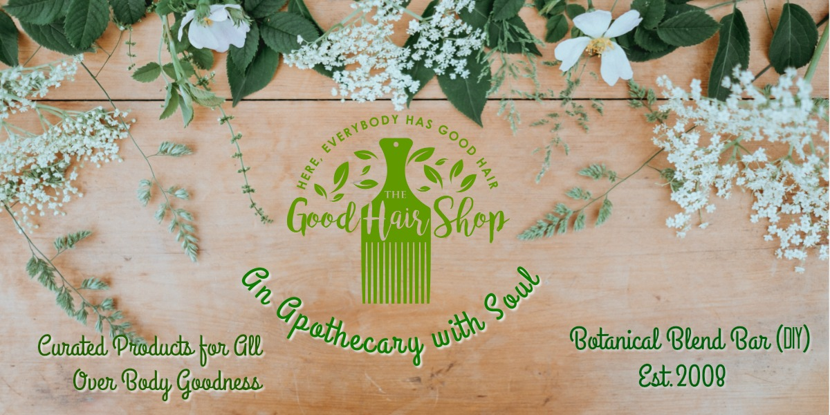 The Good Hair Shop - Black Owned