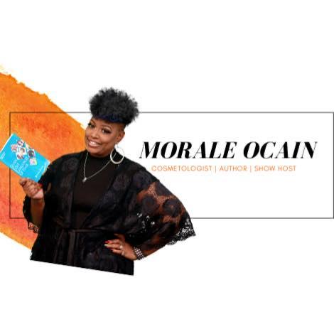 The Hair Debate, Morale Ocain LLC - Black Owned