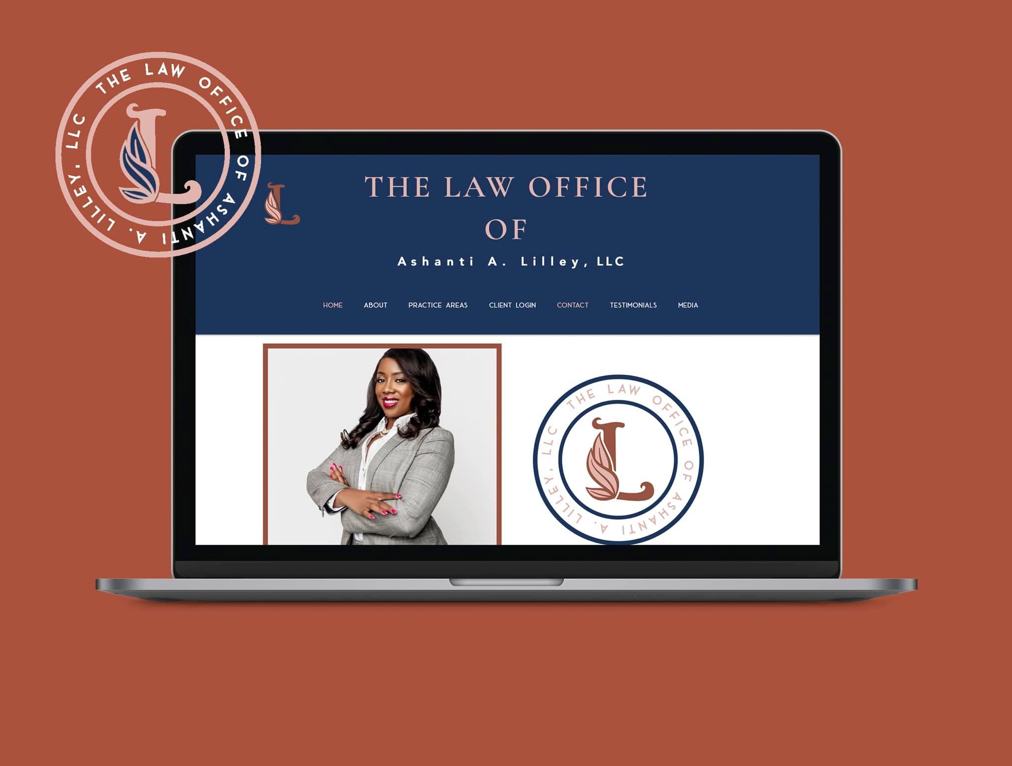 The Law Office of Ashanti A. Lilley, LLC