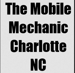 The Mobile Mechanic Charlotte NC - Black Owned