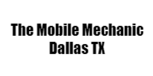 The Mobile Mechanic Dallas TX - Black Owned