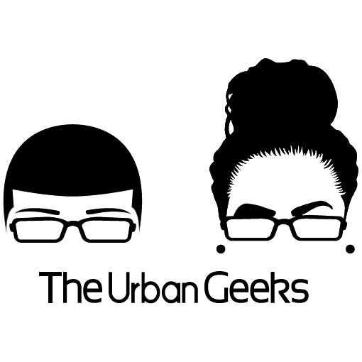 The Urban Geeks LLC - Black Owned