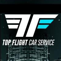 Top Flight Car Service, LLC - Black Owned