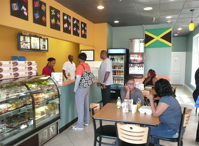Tropical Delights - Black Owned