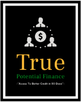 True Potential Financial, LLC - Black Owned