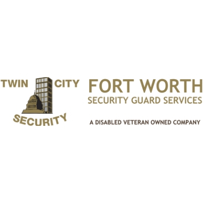 Twin City Security Fort Worth - Black Owned
