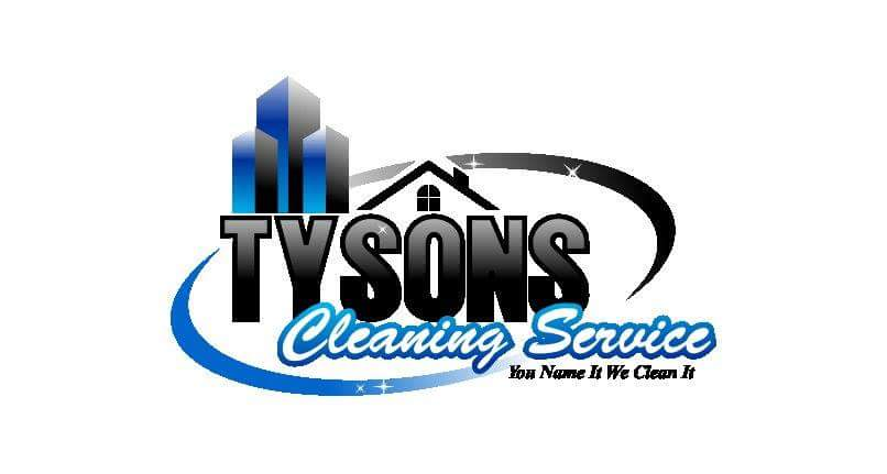 TYSONS CLEANING SERVICE - Black Owned