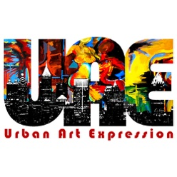 Urban Art Expression - Black Owned