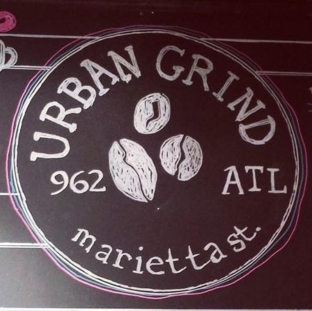 Urban Grind - Black Owned