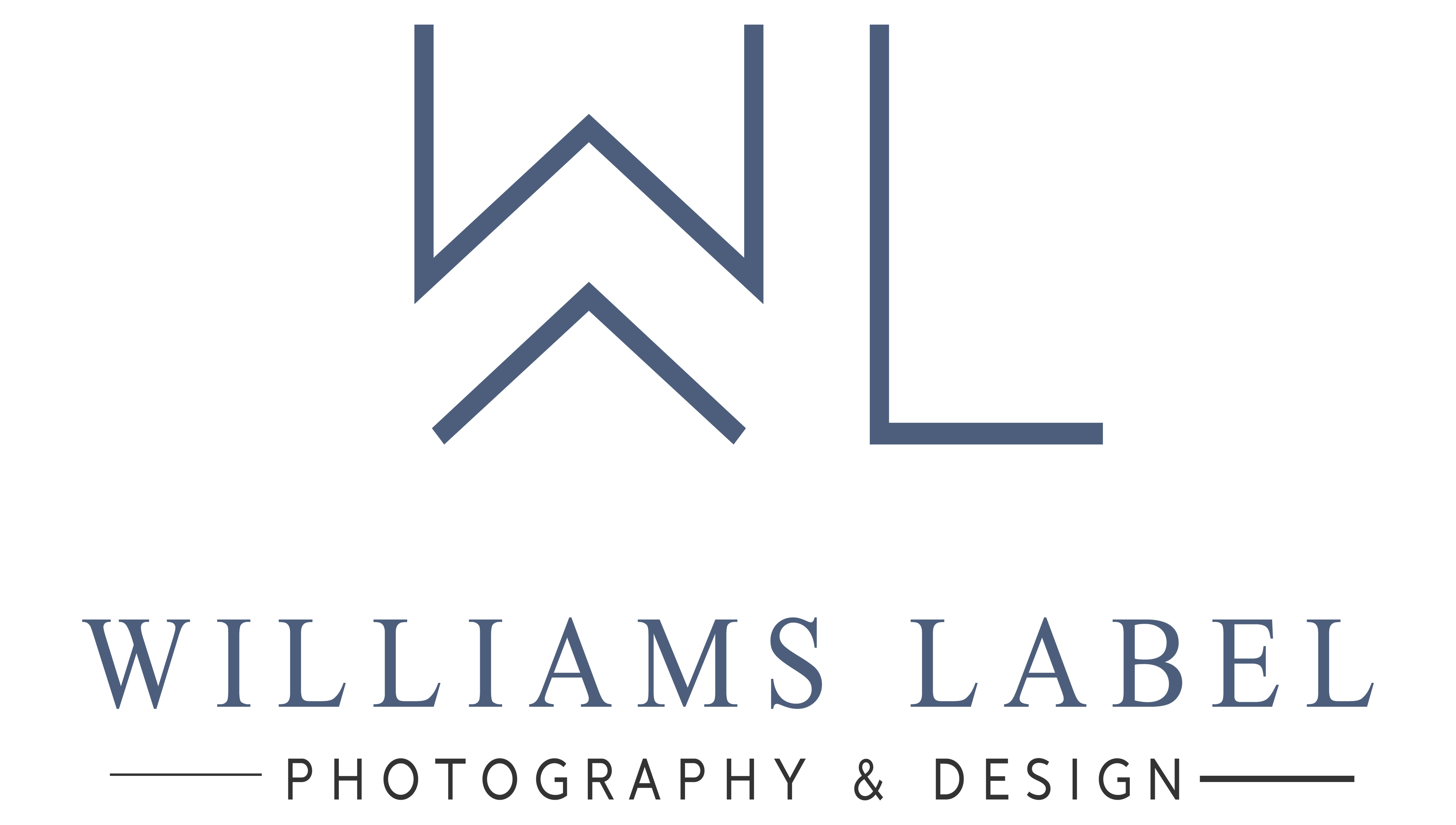 Williams Label Photography and Design - Black Owned