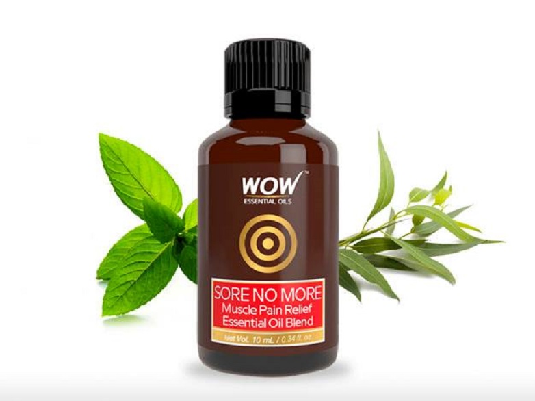 WOW Essential Oils - Black Owned