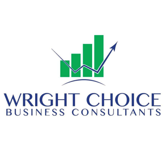 Wright Choice Business Consultants - Black Owned