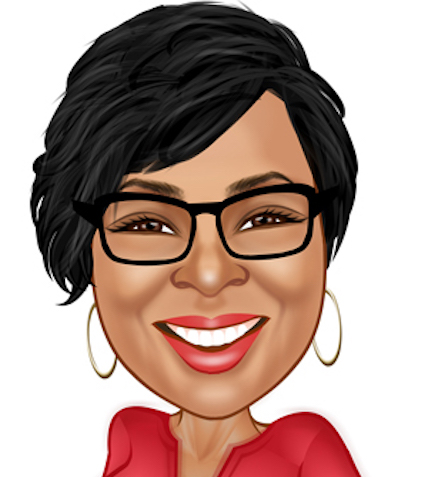 Your Marketing Lady - Black Owned