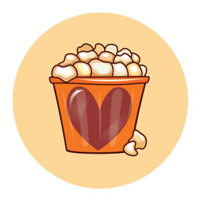 Popcorn Divine - Black Owned
